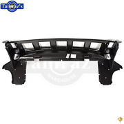 65-66 Mustang Fastback Rear Window To Trunk Seat Trap Door Inner Body Structure
