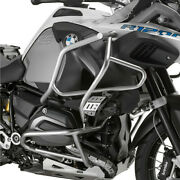 Givi Tnh5112ox Engine Guard Top Quality Exact Fit Body And Engine Protector