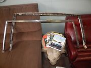 Jensen Healey Windshield Frame And Chrome Cover