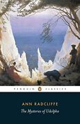The Mysteries Of Udolpho Penguin Classics By Ann Radcliffe
