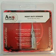 Apex Tactical 119-185 Heavy Duty Striker For Fn 509 Ships Within 1 Business Day