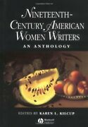 19th Century Amern Wmn Writers By Kilcup New 9780631199861 Fast Free Shipping,,