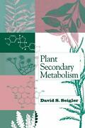 Plant Secondary Metabolism Seigler S. New 9781461372288 Fast Free Shipping