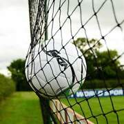 100and039 X 40and039 Soccer Football Volleyball Barrier Net Sports Backstop 4 Nylon 36