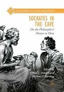 Socrates In The Cave On The Philosopherand039s Motive In Plato By Diduch J. New