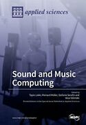 Sound And Music Computing Lokki Tapio New 9783038429074 Fast Free Shipping