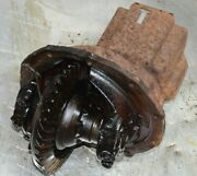 Ford 9 Inch Differential Carrier Gear 1966 Galaxie Wdd-l 3.00 Date 6cd-1 Orig