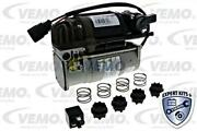 Compressed Air System Compressor Vemo For Audi A8 4h S8 Plus 09- 4h0616006