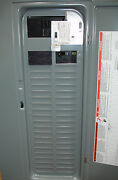 Complete Generator Transfer Switch Panel Breakers And Receptacle 2030 50 Amp