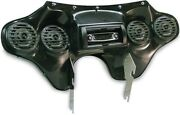 Quadzilla Fairing With Stereo Receiver Hoppe Industries Hdf-rk