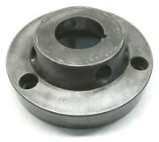 A2-8 Cnc Lathe Spindle Adapter Closer Plate