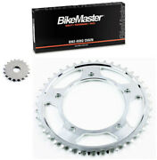 Jt Z-ring Chain 19-42 Sprocket Kit For Triumph 955 Sprint Rs 2000-2003