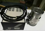 Leybold Tmp 151 Turbo Pump+nt20 Controller With Cable W/warranty