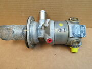 Tfd12000-1 Thompson Aircraft Fuel Boost Pump Wwii Warbird B-17 Flying Fortress