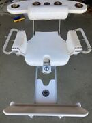 Fighting Chair Fishing Pompanette