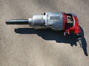 Bluepoint 1 Drive Pneumatic Air Impact Wrench At1100al