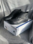 Padders Ladies Boots Tina Navy Size 4.5 Uk E/ee. Brand New With Box.