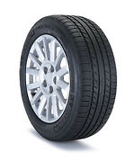 Michelin Premier A/s 215/60r17 96h Bsw 4 Tires