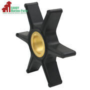 Water Pump Impeller For Mercury Quicksilver Mariner Outboard Boat Motor Parts Us