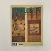 Daruma Magazine Issue 56 Japanese Art And Antiques 2007 How To Enjoy Paintings