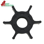 Water Pump Impeller For Mercury Mariner 6/8 Hp Outboard Engine Parts 47-11590m