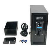 Fast Coin Operated Timer Control Ac Power Supply Box Electronic Device Selector