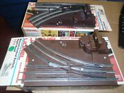 Vintage Lionel 027 Manual Control Switches Left And Right 6-5021 And 6-5022