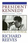 President Kennedy By Reeves Richard New 9780671892890 Fast Free Shipping-