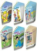 Oxford Reading Tree Level 1 Decode And Develo, Hunt, Young, Page, Bryc Hb,