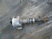 Mallory Dual Point Distributor Yl567hp