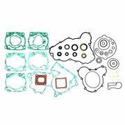 Athena Engine Gasket And Oil Seal Kit P400270900083 For Husqvarna Tx 300 17-18