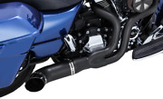 Python 1800-2194 Rayzer 2-into-1 Exhaust Systems