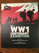 Ww1 Centenary Exhibition Imperial War Museums By Samantha Heywood