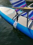 Paddleboard Accessories Beach Chair Brackets...great For Fishing Too
