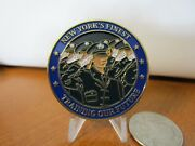 Nypd Upper East Side Field Training Officer Challenge Coin 539e