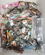 Wholesale Lot 100 Reading Glasses Mens Womens Mixed Resale Business Opportunity