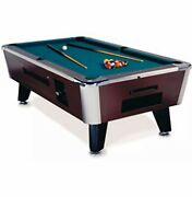 7and039 Great American Eagle Home Billiards Pool Table