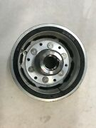 Honda Rotor 31630-zw1-l01 For 75hp - 90hp Carb 2001 - 2006 Model Outboards. Used