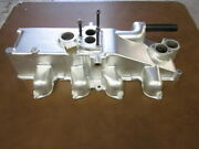 1936 - 1937 Cord Intake Manifold Aluminum Oem Used Nice Rare And03936 Or And03937
