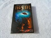 Farscape 2 House Of Cards Keith Decandido - Paperback First Edition May 2001