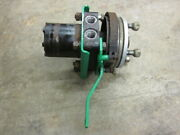 Bobcat Ransomes Walk Behind Mower Right Hydraulic Wheel Motor Complete 2308051