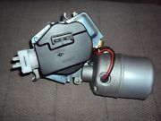 Chevy Biscayne Bel Air Caprice Impala Ss Convertible Hard Top Wiper Motor Pump