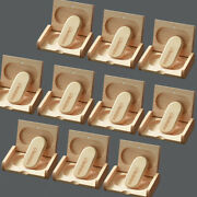 10pcs Wooden Usb Flash Drive 8gb Customized Pendrive For Wedding And Photography