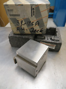 System 3r - Model 3r-202 - Stainless Wedm Mini-block - Nw40
