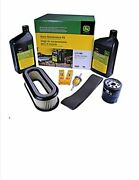 Maintenance Kit For John Deere 345 Lawn And Garden Tractor - Serial Number Up...