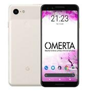 Signature By Omerta - Flagship Fully Encrypted Privacy Enhanced Smartphone