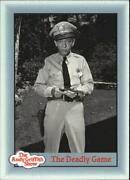 1990-91 Andy Griffith Show Card S 111-330 A5450 - You Pick - 10+ Free Ship