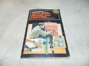 Pre-owned Old Chilton Guide To Auto Body And Repair And Painting 1983