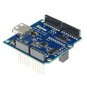 Usb Host Shield Compatible With Uno Mega For Arduino Android Adk Support