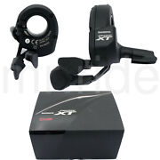 Shimano Sw-m8050-l Xt Di2 Left 2/3/11 Speed Shifter Switch For Mtb Bike Bicycle